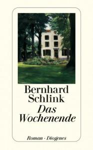 Cover Schlink, Wochenende 72dpi